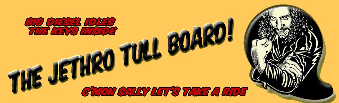 The Jethro Tull Board